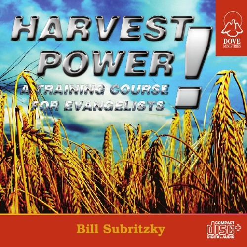Harvest Power by Bill Subritzky