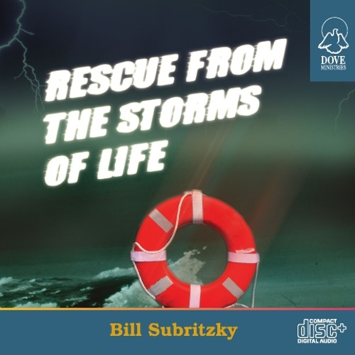 Rescue from the Storms of Life by Bill Subritzky