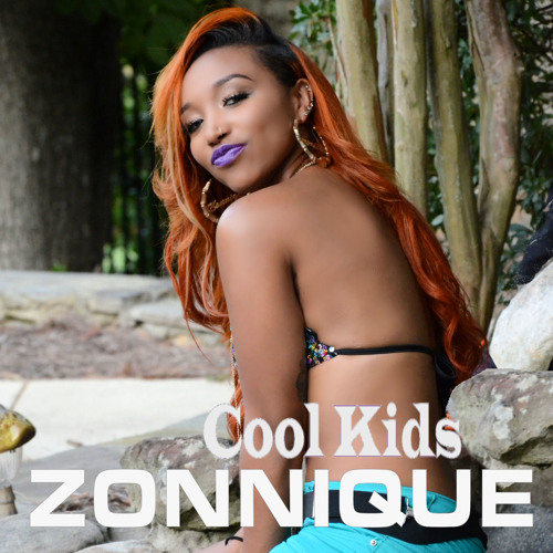 Zonnique - Cool Kids