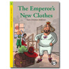Classic Readers Level 1 - The Emperor`s New Clothes - Track 04