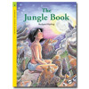 Classic Readers Level 1 - The Jungle Book - Track 01