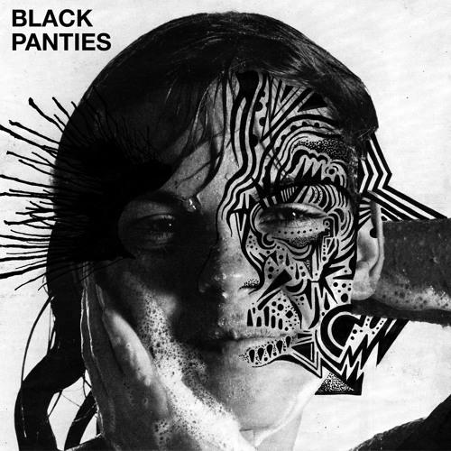 BLACK PANTIES - FUTURE