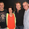 Erik Thompson Reminisces Over Packed To The Rafters And Talks New Show 800 Words