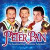 John Altman - Captain Hook In Peter Pan