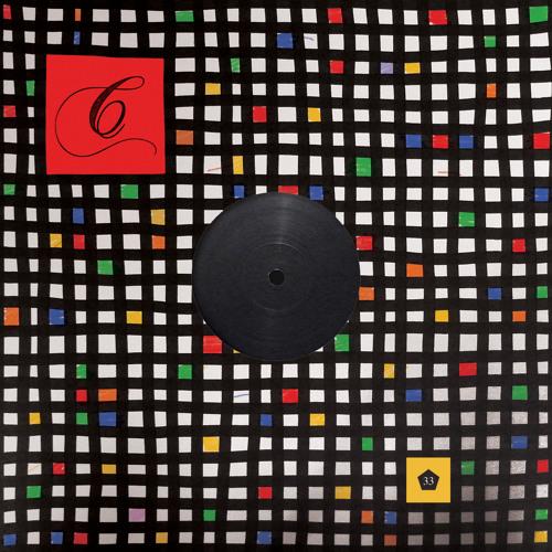 """CE-010 12""""   (Previews) Dane   Khotin   Eddie C"""