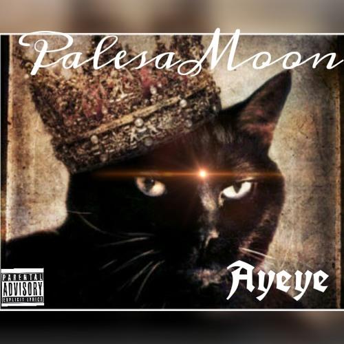 Palesa Moon_Ayeye