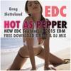 Jam On It (Free Download Deep Melodic Techno Progressive House EDM) - Greg Sletteland