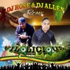 Kingston Town-UB40 DJ Rose & DJ Allen Redrum Remix