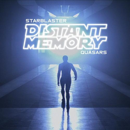 Starblaster vs Quasars – Distant Memory