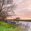 Waterbeach Pumping Station - Kingfishers Calling