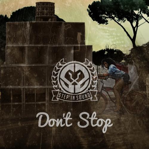 DON'T STOP - REGGAE MIX 2015