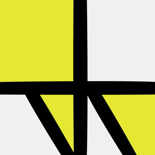 New Order - Restless (RAC Mix)