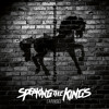 SPEAKING THE KING'S - Motion Sickness