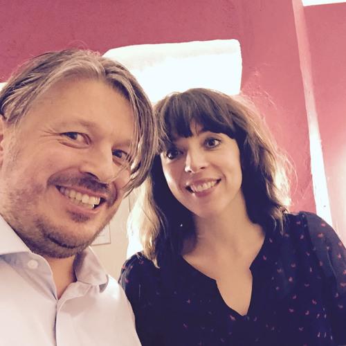 Richard Herring's Leicester Square Theatre Podcast - Episode 76 - Bridget Christie