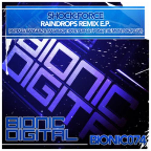 ShockForce  Raindrops (DJ W Remix Scclip)