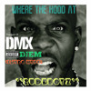DJ Em & DMX - Where The Hood At (Rudeboyz) (Intro Hype)