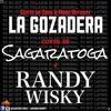 La Gozadera (Gente de Zona & Marc Anthony Cover) Ft. Sagaratoga