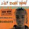 DJ Em & Lil Bow Wow & Snoop Dogg - That's My Name (Intro Break)(Pt.1)(Rudeboyz)