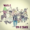 Mick C - Gin & Juice