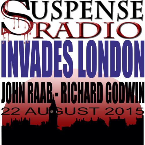 8 - 22 - 15 RG IV On Suspense Mag IV Show - Clip - 26mins 7868597