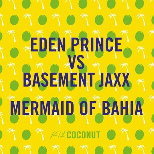 Mermaid Of Bahia