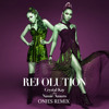 Crystal Kay feat. Namie Amuro / REVOLUTION ONIES REMIX
