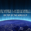 Frostfire & Coke Montilla - On Top Of The World(Original Mix)[Mental Madness Records]