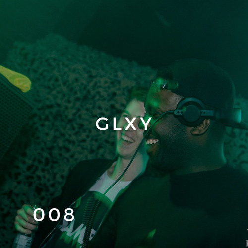 Idle Mix Series 008 - GLXY