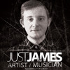JUST JAMES - LOVE IS NO CRIME (ORIGINAL SONG)