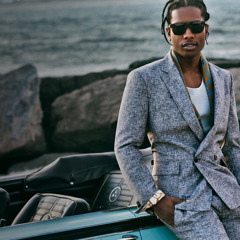 A$AP Rocky - Lord Pretty Flacko Joyde 2