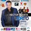 """Hector Acosta """"EL TORITO"""" con Carlos Guillen  1600am"""