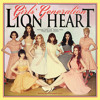 Girls' Generation - Lion Heart (English Cover)
