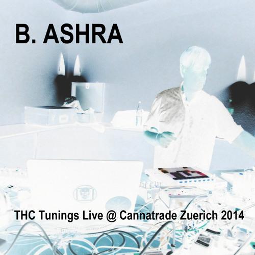 Live - CannaTrade - Zuerich - 2014