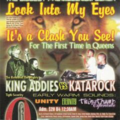 SOUNDCLASH! KING ADDIES vs KATAROCK 1999 FEAT. BABY FACE & WINTERFRESH