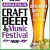Annapolis Craft Beer and Music Festival
