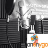 DTong Sports Talk AND Music Show - NFL Preseason, US Open Tennis, MLB, PGA & Indie Music - Powered by Anonygo.us