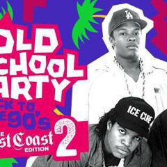 OldSchoolParty