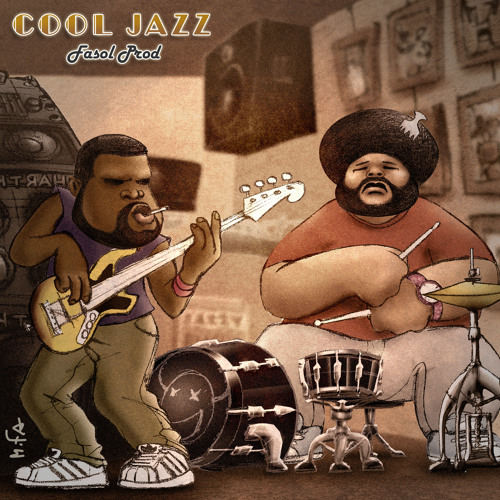 NEO SOUL / JAZZY Instrumental -