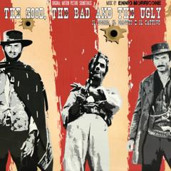 Ennio Morricone - The Good, The Bad & The Ugly (Mauro Monterio Bootleg)