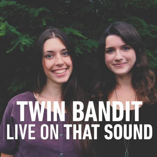 Twin Bandit In-Studio at CIVL Radio