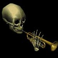 Spooky Scary Skeletons (Remix) - Extended Mix - The Living Tombstone