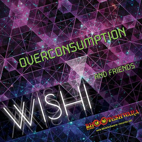 Wishi & Friends - Overconsumption (Bhooteshwara records)