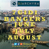DJ ARCHYRA -7 GIDI BANGERS (JUNE ,JULY,AUGUST)