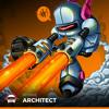 MYRNE - Architect