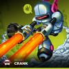 Rejekt - Crank