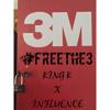 #FreeThe3 Ft. Influence