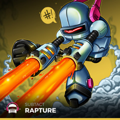 Subtact - Rapture