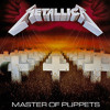 Metallica - Master Of Puppets - Guitar Track