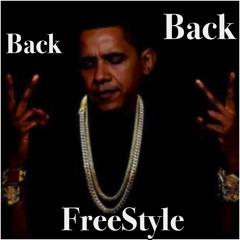 Crillz X Back 2 Back Freestyle