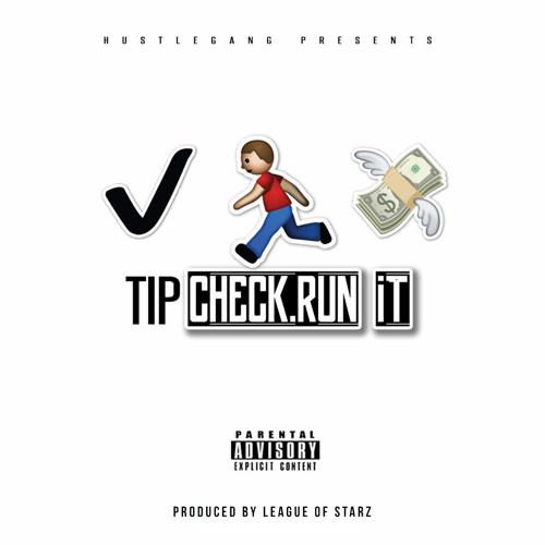 T.I. - Check, Run It
